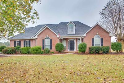 McDonough Single Family Home New: 200 Wynnfield