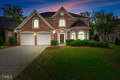 Single Family Home New: 2745 Vinings Oak Drive SE