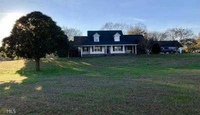 Good Hope Single Family Home New: 3571 Chandler Rd