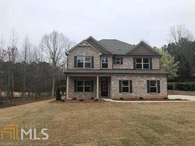McDonough Single Family Home New: 530 McGarity Dr #615