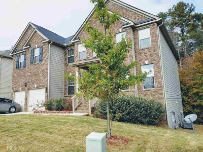 Single Family Home New: 619 Stream Ct