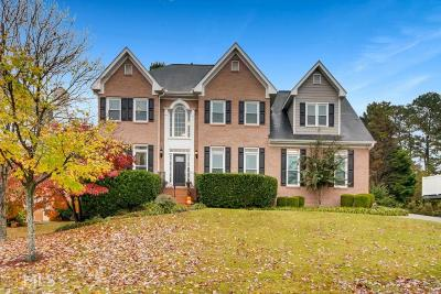Lilburn Single Family Home Under Contract: 5800 Dovnick Dr