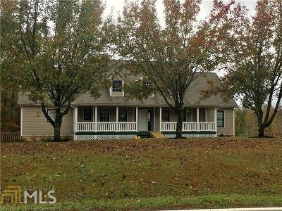 Pickens County Single Family Home For Sale: 2669 Hill City Rd