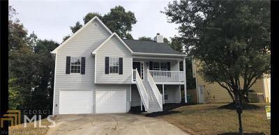 Smyrna Single Family Home New: 2756 Sanibel Lane