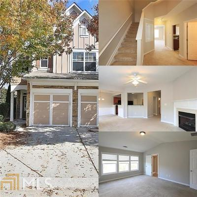 Lawrenceville Condo/Townhouse New: 1629 Gardner Park Dr