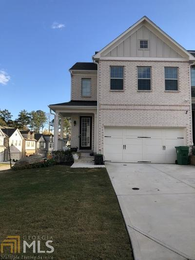 Lithonia Condo/Townhouse New: 7575 Roseberry Way