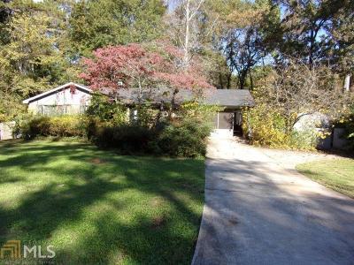 Woodstock Single Family Home New: 516 Stockwood Dr