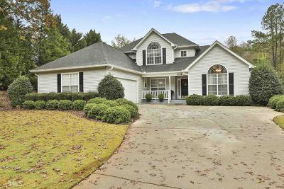 Newnan GA Single Family Home New: $280,000