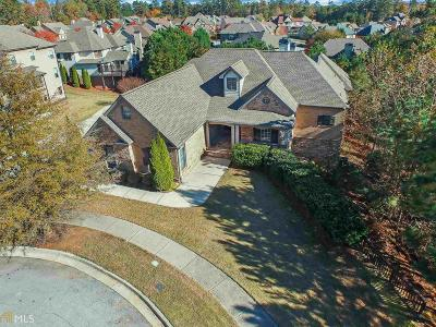 Buford Single Family Home New: 1124 Blue Water Ct