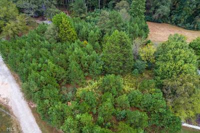 Snellville Residential Lots & Land New: 2050 Rockdale Circle
