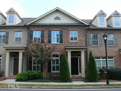Suwanee Condo/Townhouse New: 310 Barbados Lane