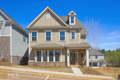Marietta Single Family Home New: 40 Gadsden Ave