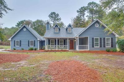 Mcdonough Single Family Home For Sale: 245 Pine Tree Ln