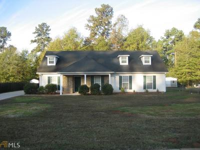 Jackson Single Family Home New: 493 Clydes Way