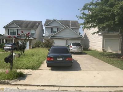 Covington Single Family Home New: 690 Barshay Dr