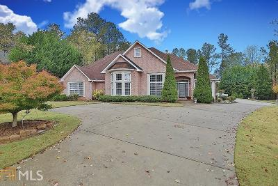 Fayetteville Single Family Home New: 240 Oak Mnr