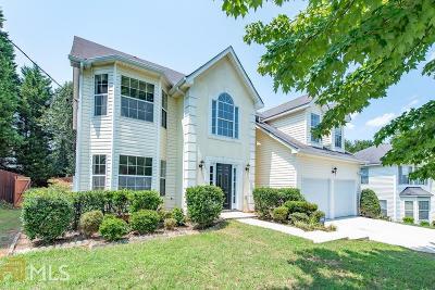 Lithonia Single Family Home New: 6088 Waterton Way