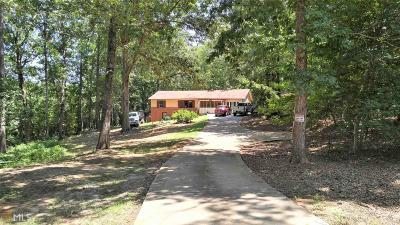 Mcdonough Single Family Home For Sale: 520 Price Quarters Rd
