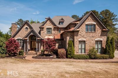 Alpharetta GA Single Family Home New: $899,000