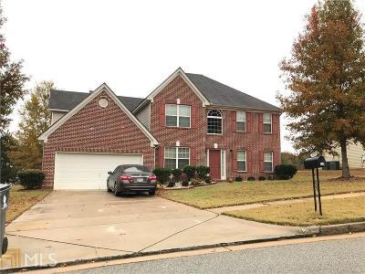 Locust Grove GA Single Family Home New: $225,900