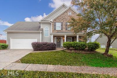 Braselton Single Family Home For Sale: 1695 Jesse Cronic Ct