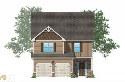 Mcdonough Single Family Home New: 157 Sunland Blvd