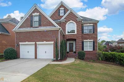 Smyrna Single Family Home New: 3703 Tynemoore Trace SE