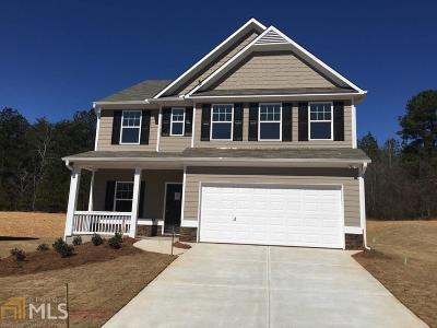 Hiram Single Family Home For Sale: 174 Foggy Creek Ln #71