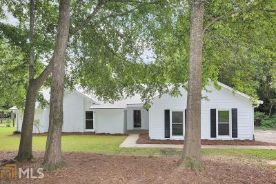 Alpharetta Single Family Home For Sale: 3120 Maple Ln