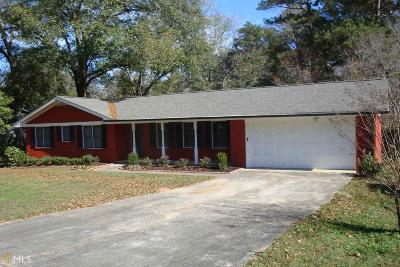 Conyers Single Family Home New: 2995 Riviera Drive