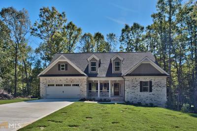 Monroe Single Family Home For Sale: 1508 Dakota Ct