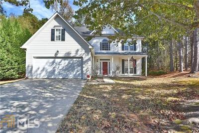 Loganville Single Family Home New: 902 Park Place Drive