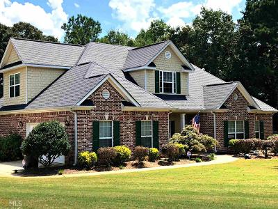 Locust Grove GA Single Family Home New: $253,900