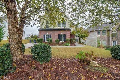 Loganville Single Family Home New: 911 Southfork Dr