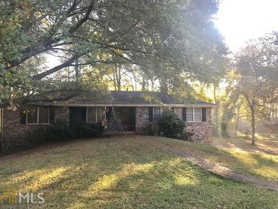 Kennesaw Single Family Home New: 310 Dillard Drive NE