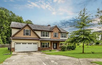 Lithia Springs Single Family Home For Sale: 2181 Ann Ln