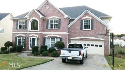 Single Family Home New: 95 Richlake Drive