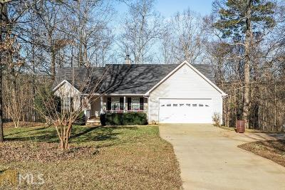 Jackson Single Family Home Under Contract: 193 Quail Trl