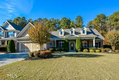 Loganville Single Family Home New: 2514 Starfire Ln