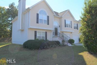 Marietta Single Family Home New: 3017 SW Andora Drive SW