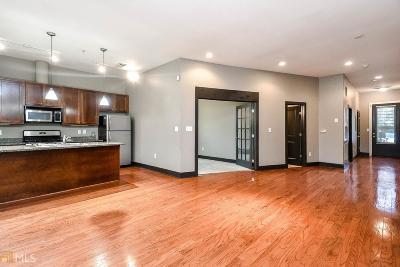 Atlanta Condo/Townhouse New: 1195 Milton Terrace #2106