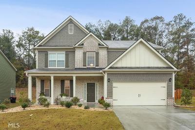Single Family Home New: 7267 Demeter Drive