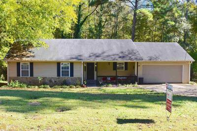 Mcdonough Single Family Home For Sale: 144 Highland Cir