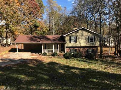 Oakwood  Single Family Home For Sale: 5525 Raintree Trce