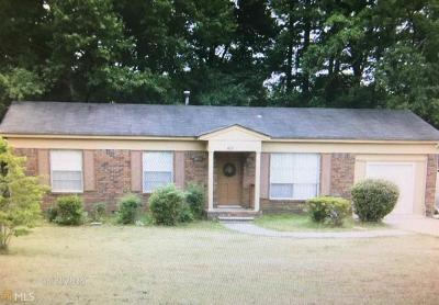 Monroe Single Family Home For Sale: 700 Harris St