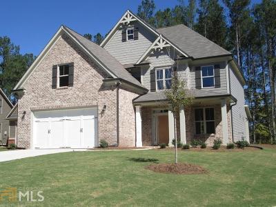 Dallas GA Single Family Home New: $359,900