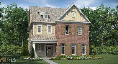 Marietta Single Family Home New: 32 Gadsden Ave