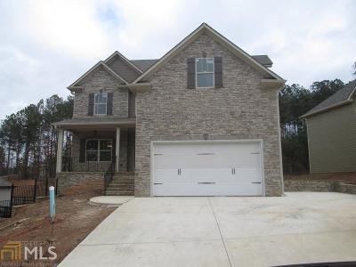 Dallas GA Single Family Home New: $339,900