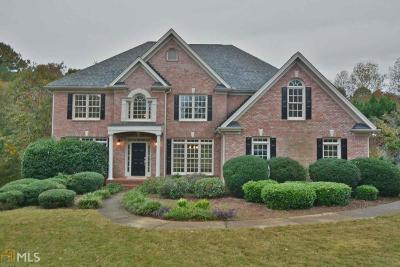 Monroe Single Family Home Under Contract: 1040 Overlook Ln
