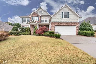 Dallas GA Single Family Home New: $264,900